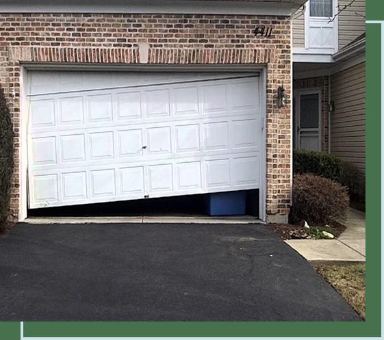 Quick Garage Door Repairs Company