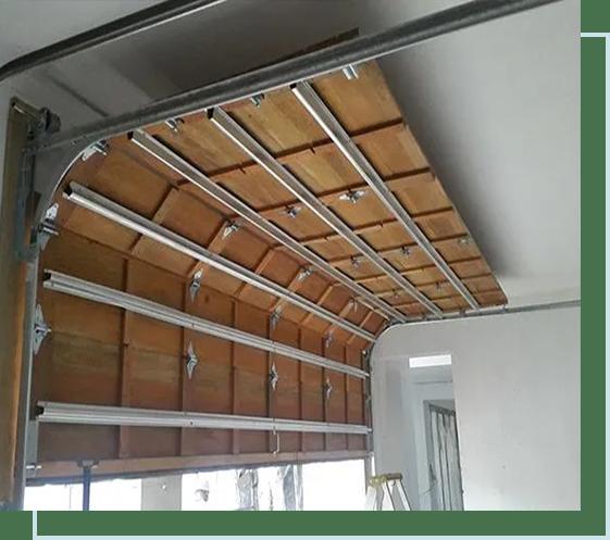 industrial Garage Door Repairs