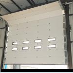 Affordable MANUFACTURED ROLLER SHUTTER DOORS